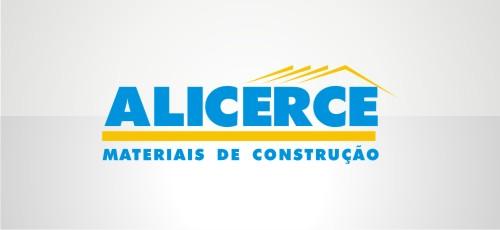 Alicerce Mateiriais de Construção.