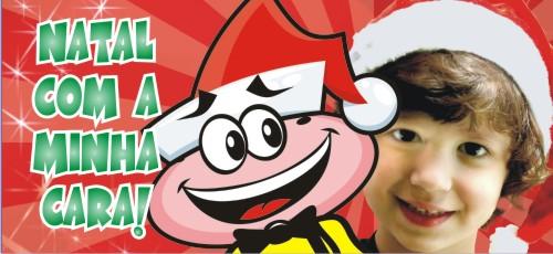 Campanha de Natal da Kuka-Maluka