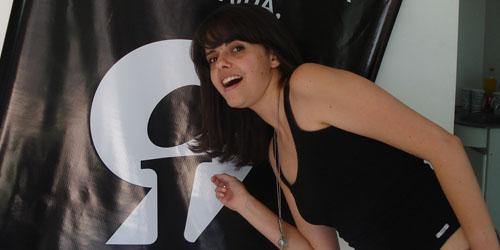 Patrícia Siqueira
