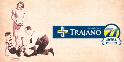 Trajano 71 anos