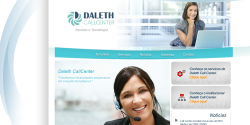 site daleth
