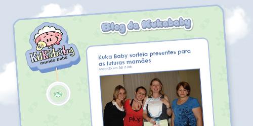 Blog da Kukababy