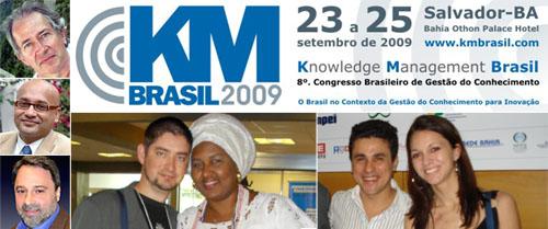km brasil