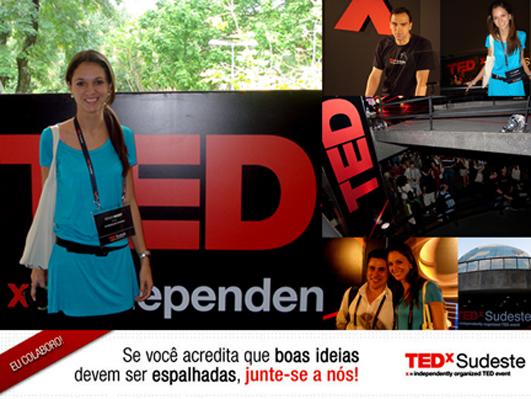 i9 no TEDxSudeste