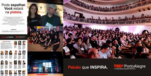 i9 no TEDxPortoAlegre