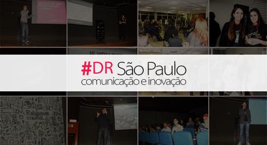 #DR São Paulo