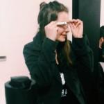 Testes com Google Glass